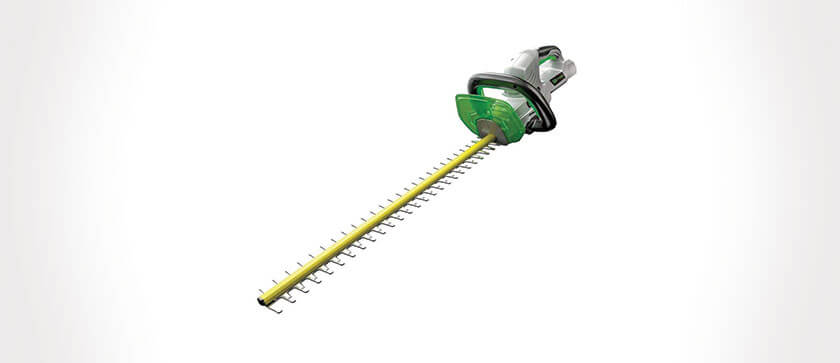 EGO Power 24 Inch Hedge Trimmer