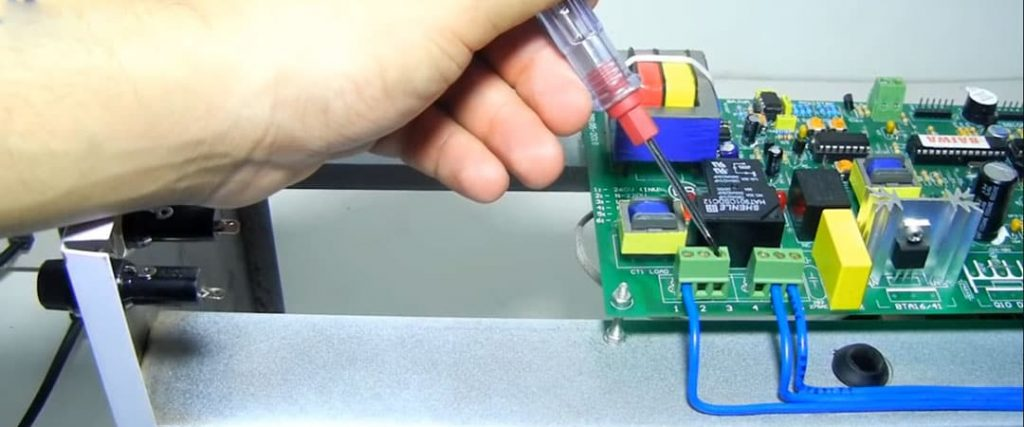 How to make a homemade power inverter